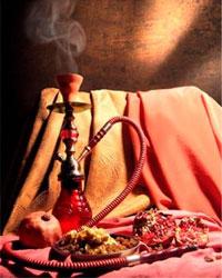Кальян равносилен ста выкуренным сигаретам