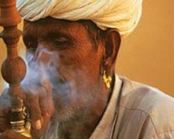 В Кнессете придумали, как бороться с курением кальяна…