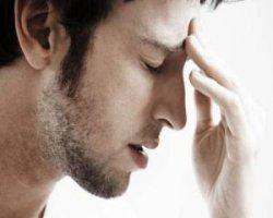 Головная боль после курение кальяна